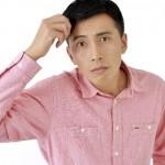 【男性必見】寝癖を一瞬で直す3つの方法!原因は水素結合にあり