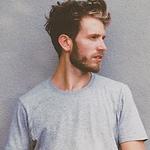 ワックスを使ってくせ毛を活かす方法【メンズショート】